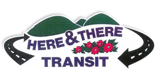 Here and There Transit, Affordable Transit in Phillippe, WV